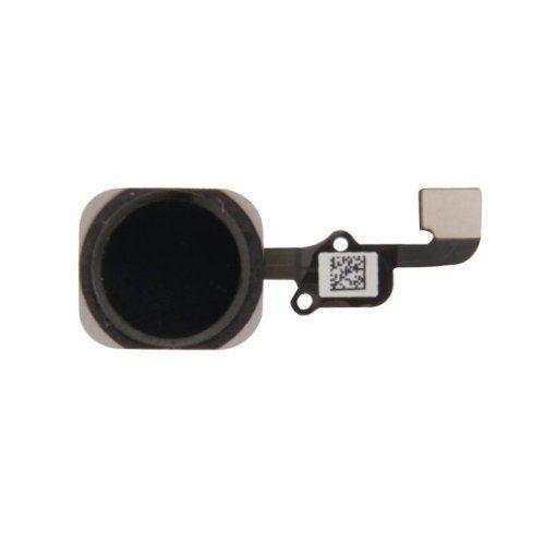 iPhone 6S/6S Plus Home Button with Flex Black