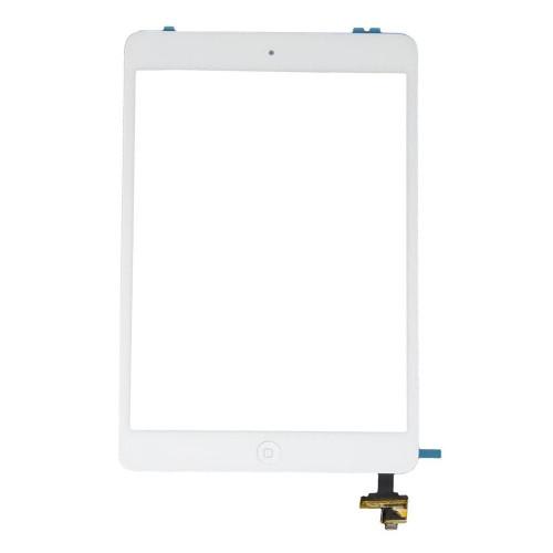 iPad Mini 2 Retina Complete Digitizer W/Circuit Board White