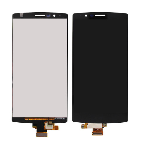 LG G4 Complete Lcd W/Digitizer Black