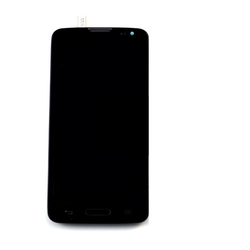 LG Optimus L70 MS323 Metro Lcd W/Digitizer Black