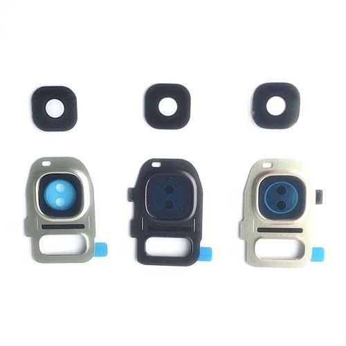 Samsung Galaxy S7 Edge G935 Camera Glass All Colors