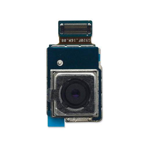 Samsung Galaxy S6 Edge G925 Back Big Camera