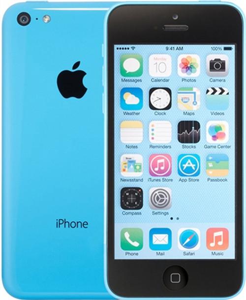 iPhone 5C 16gb Ref  Blue