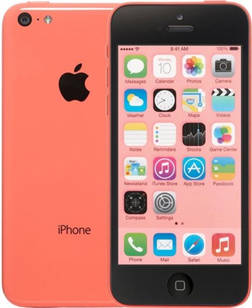 iPhone 5C 16gb Ref Pink