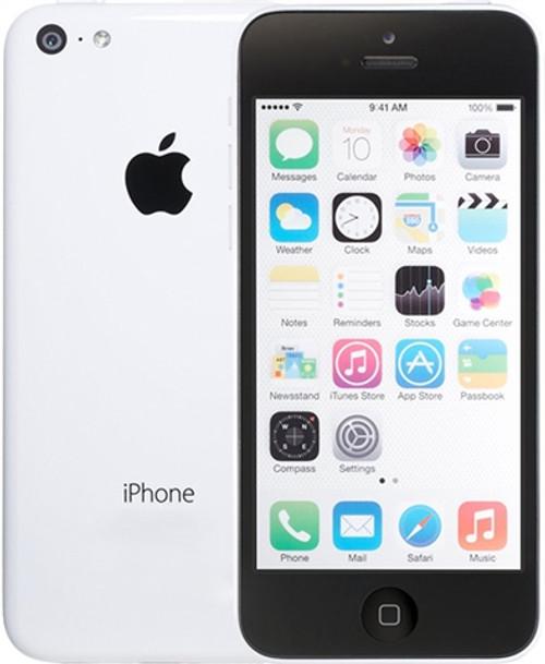 iPhone 5C 16gb Ref White