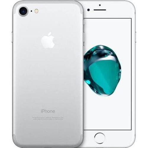 iPhone 7 128gb A/B Stock Silver