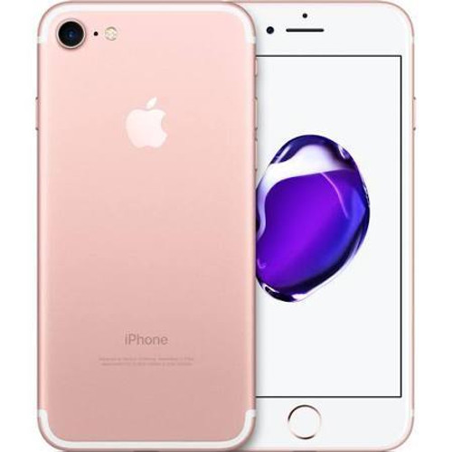 iPhone 7 256gb A/B Stock Rose Gold