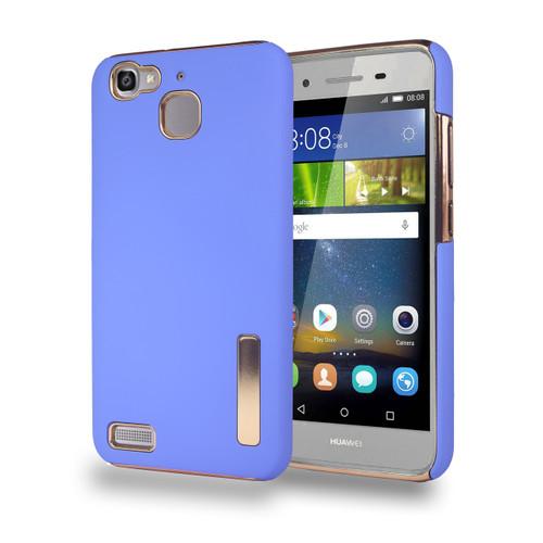 Stillvol Hybrid Case for Huawei GR5 Blue and Gold