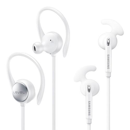 Samsung Active User wired/wireless audio bundle White