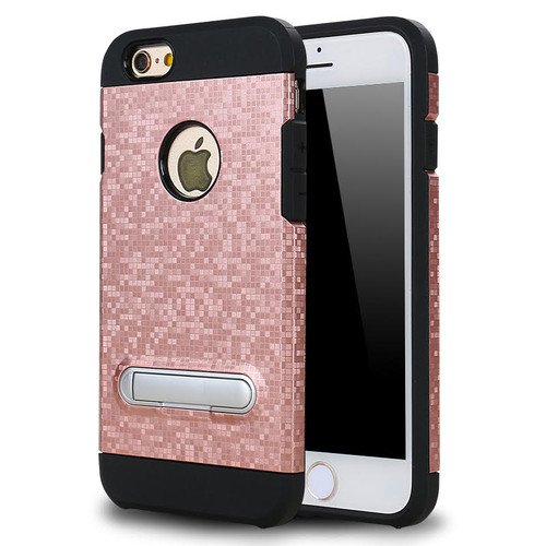 Masic case for iphone Rose Gold