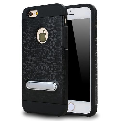 Masic case for iphone 6 plus Black