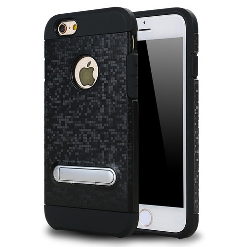 Masic case for Samsung Galaxy S8 plus Black