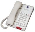 Bittel 38B2S-5, 38 Series 2-Line Speakerphone w/ 5 Guest Service Keys