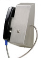 Ceeco MHW-341-Xr1, Magnetic Hookswitch Wall-Mount Telephone for Manual Ring Down