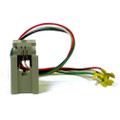 616-D4, Female Handset Jack/Connector for 2500 Style Phone (4 COND)