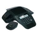 Vtech VCS704, ErisStation Conference Phone w/ Wireless Mics