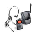 Plantronics CT14, Complete Cordless Telephone Headset Unit