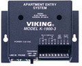 Viking K-1900-3, Door/Apartment Entry Dialer