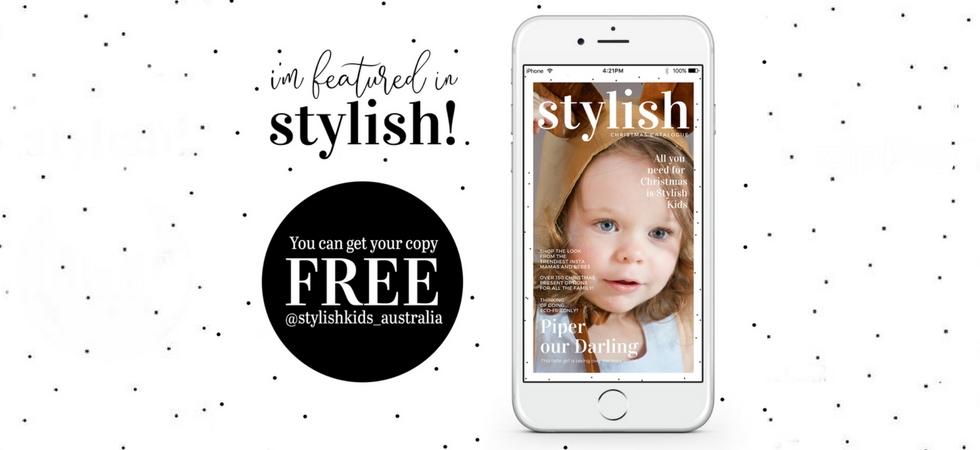 Stylish Catalogue