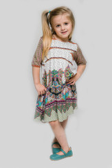 Avela Girl Dress