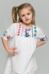 Lirio Little Girl Dress