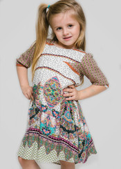Avela Little Girl Dress