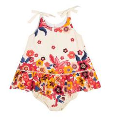 Azaleia Little Girl Dress
