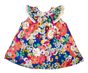 Jambo Little Girls Dress