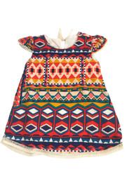 Pitanga Little Girl Dress