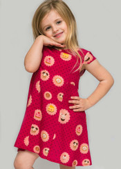 Coelho Daughter Dress