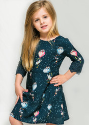 Balao Daughter Dress