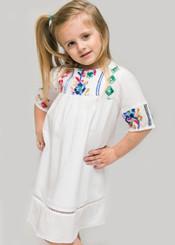 Lirio Girl Dress