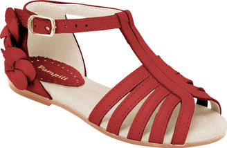 Aurora Leather sandals - Girls