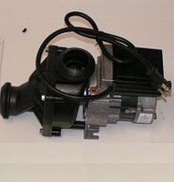 Y658000 Jacuzzi® Bath J-Pump/Motor, 4.8 Amp, 115 V, Cord, Air Switch, W/O Y463 Bracket