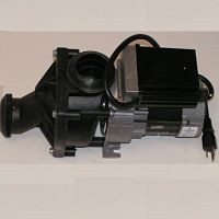 Y660000 Jacuzzi® Bath J-Pump/Motor, .75HP, 115 V, 7.0 Amp, Cord, Air Switch, W/O Y463 Bracket