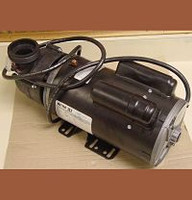 X320375 Master Spas Pump 6.0hp, 1spd, 230V (Sta-Rite)