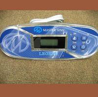 X310160 Master Spas MP270 Topside ('06 LSI/LSX 557, H2X Swim Spa)