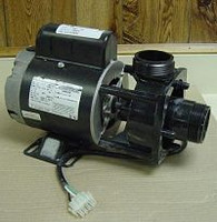 X321791 Master Spas Circ Pump, Center Discharge, 115V (G.G)