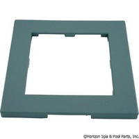 Waterway Trim Plate Grey