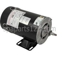 Waterway Center Discharge Spa Pump AOS Motor 48FR 1.0HP 2SPD 115V BN-37