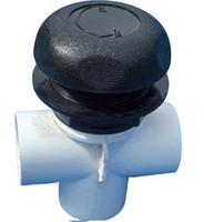 "Waterway 1/2"" On/Off Turn Valve (Air Control)"