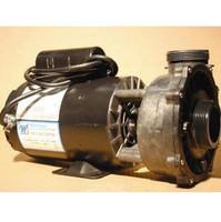 Viking Spas Pump, Waterway, 4.0 H.P. Secondary Single Speed Pump Complete