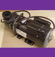 X320420 Master Spas Pump 3hp, 2spd, 230V (Pentair)