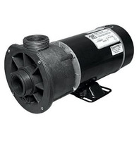 30420311 Vita Spa Pump, 3HP, 1Spd, CD, 48 Frame, 220V/60Hz