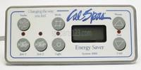 ELE09200620 Spa Topside Control Panel SYS3000 W/BLWR