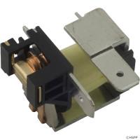 T90 Style Circuit Board Relay, 15VDC Coil, SPST (AZ2120-1A-15DF) Balboa 20002(2)