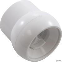 Super Micro Magna Eyeball, RH Rotation (Blaster) White(2)