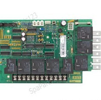 Sundance® 600 Replacement Board Replaces Sundance™ 601-605 Series Board 6UR 120v (60x sys) 1984-1990,  (50179)