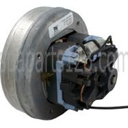 Std Blower Motor 1hp 110v