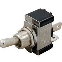 Spa Toggle Switch, SPST, 120v